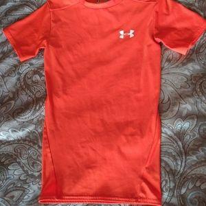 Under Armour boys shirt